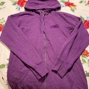 Roots Long Hoodie New Condition